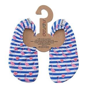 Stripe Junior Çocuk Renkli Deniz Ayakkabısı SS17110185