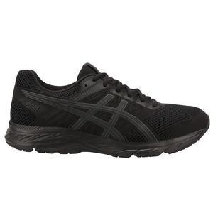 Gel-Contend 5 Erkek Siyah Koşu Ayakkabısı 1011A256-002