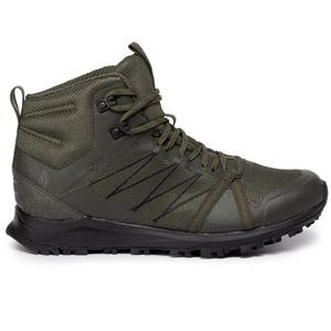 Lw Fp II Mid Gtx Erkek Haki Outdoor Ayakkabı NF0A3REBBQW1