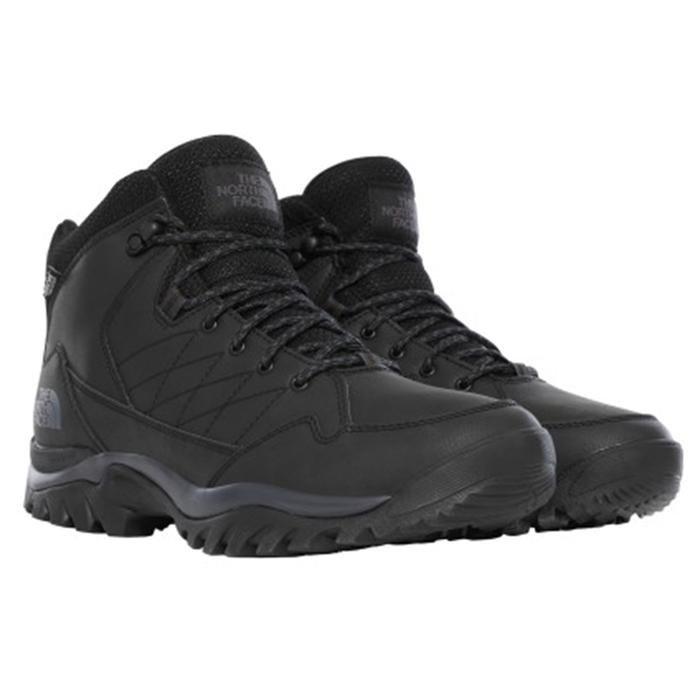 Storstrike 2 Wp Erkek Siyah Outdoor Ayakkabı NF0A3RRQCA01 1199404