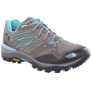 Hedgehg Fp Gtx Kadın Gri Outdoor Ayakkabı NF00CXT4H701