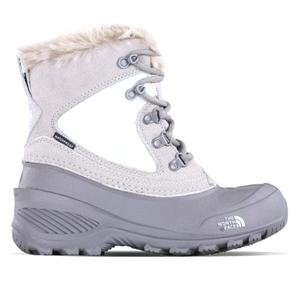 Shlista Extrem Çocuk Gri Outdoor Ayakkabı NF0A2T5V5SV1