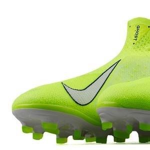 Phantom Vsn Elite Df Fg Erkek Yeşil Krampon Futbol Ayakkabısı AO3262-717
