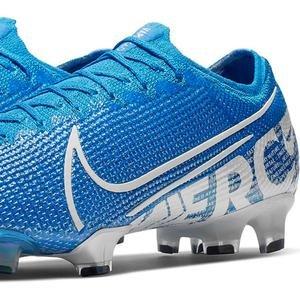 Vapor 13 Elite Fg Erkek Mavi Krampon Futbol Ayakkabısı AQ4176-414