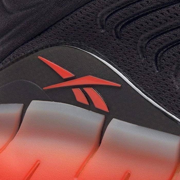 Zig Kinetica Unisex Siyah Günlük Ayakkabı EH1724 1177818
