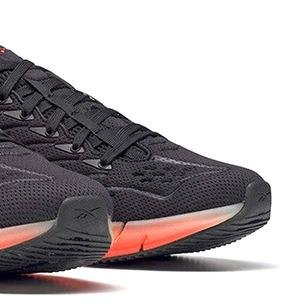 Zig Kinetica Unisex Siyah Günlük Ayakkabı EH1724