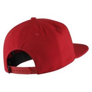 Jordan Pro Jumpman Snapback Unisex Kırmızı Basketbol Şapka AR2118-687