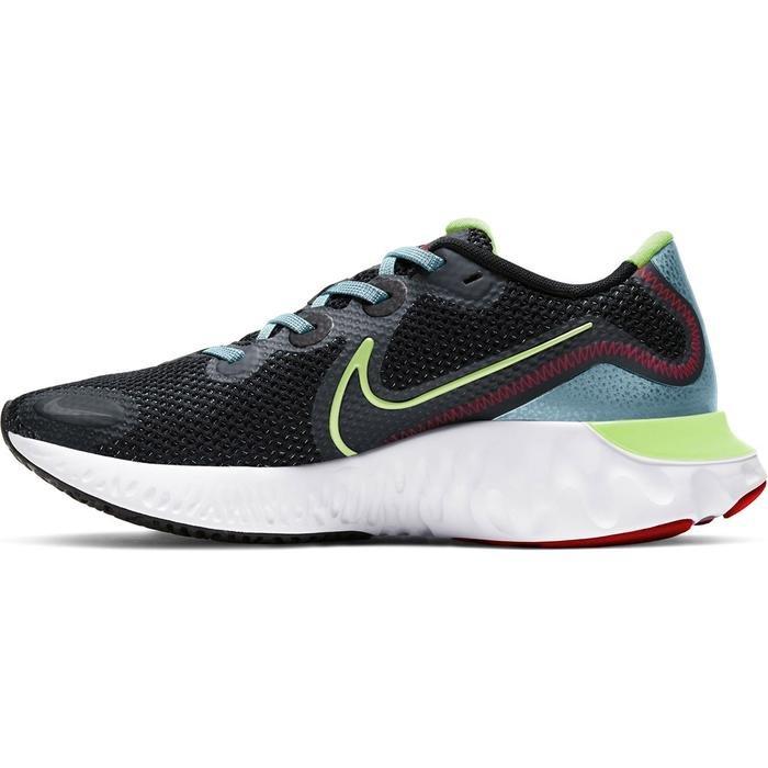 Renew Run Kadın Siyah Koşu Ayakkabısı Ck6360-009 1212371