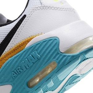 Air Max Excee (Gs) Unisex Beyaz Günlük Ayakkabı Cd6894-104