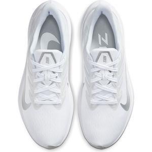 Zoom Winflo 7 Kadın Siyah Koşu Ayakkabısı Cj0302-004