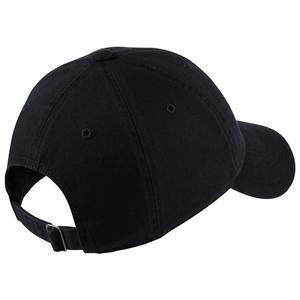 H86 Futura Wash Cap Unisex Siyah Günlük Şapka 913011-010