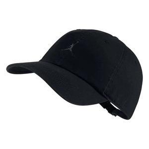 Jordan H86 Jumpman Floppy Unisex Siyah Basketbol Şapka AR2117-010