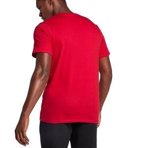 Jordan Jumpman Air Embrd NBA Erkek Kırmızı Basketbol Tişört AH5296-687