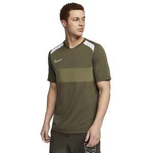 Dry Acd Top Ss Sa Erkek Yeşil Futbol Tişört BQ7352-325