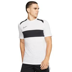 Dry Acd Top Ss Sa Erkek Beyaz Futbol Tişört BQ7352-101