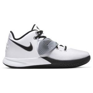 NBA Kyrie Flytrap III Erkek Beyaz Basketbol Ayakkabısı BQ3060-103