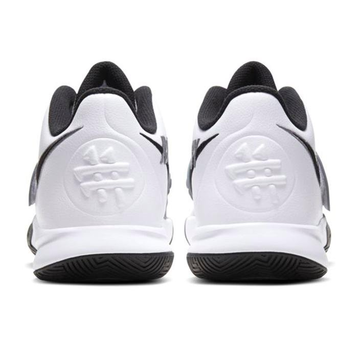NBA Kyrie Flytrap III Erkek Beyaz Basketbol Ayakkabısı BQ3060-103 1205009