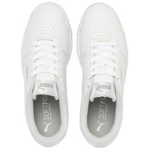 Carina Slim Sl Kadın Beyaz Günlük Ayakkabı 37054802