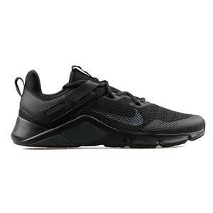 Legend Essential Erkek Siyah Antrenman Ayakkabısı CD0443-004