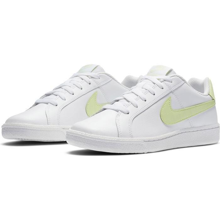 Court Royale Kadın Beyaz Günlük Ayakkabı 749867-121 1211950
