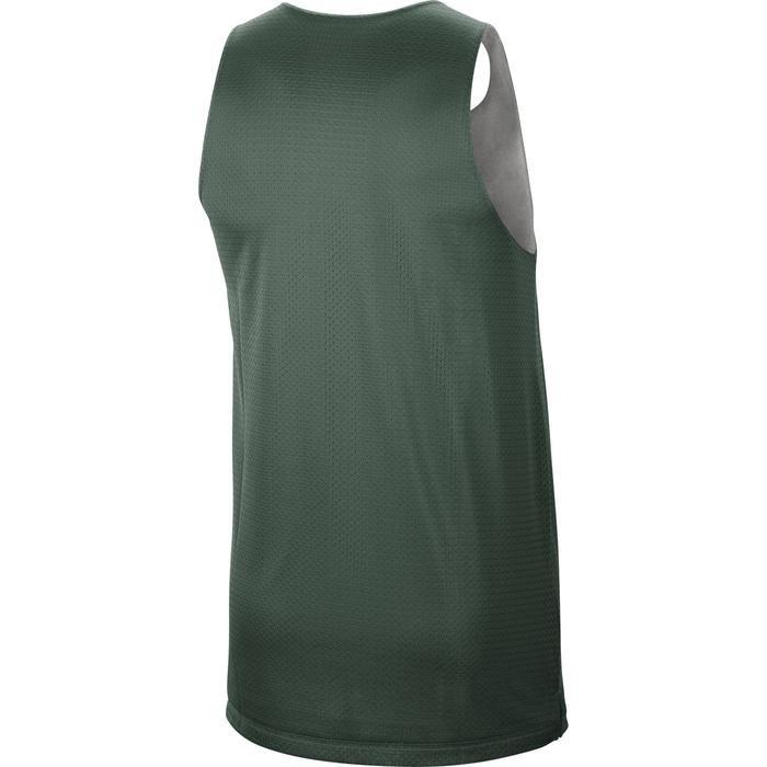 Mil M Nk Std issue Tank Cts Erkek Yeşil Basketbol Atleti CN0721-323 1211250