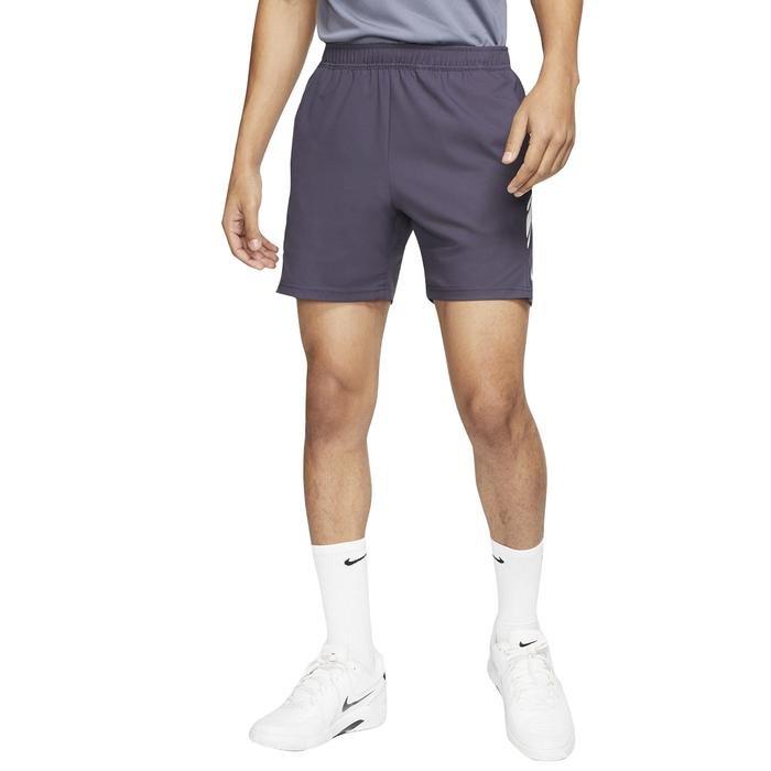 Dry 7in Erkek Siyah Tenis Şortu 939273-015 1211774