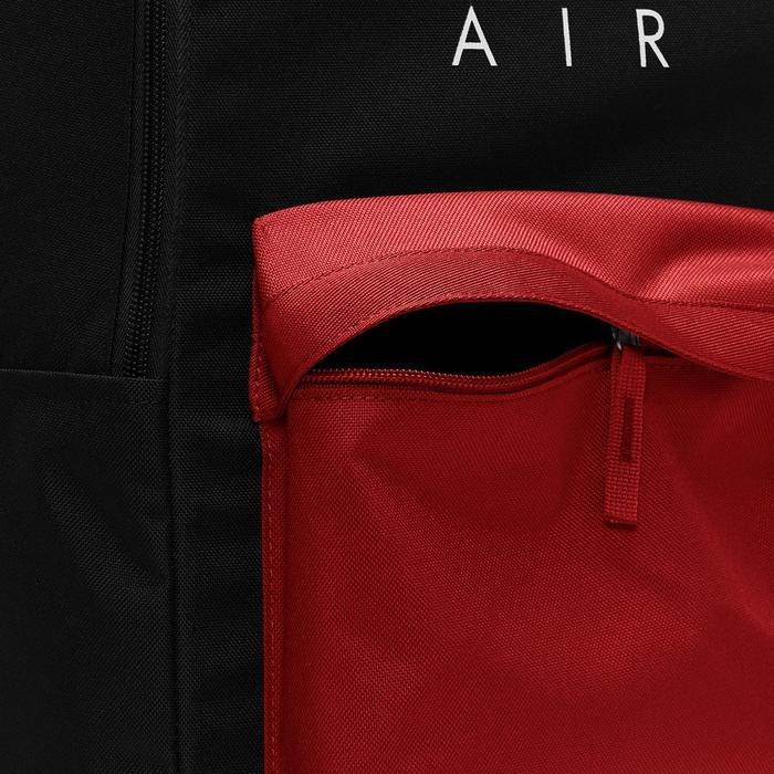 Heritage Bkpk - Air Unisex Siyah Spor Sırt Çantası CW9265-011 1211931