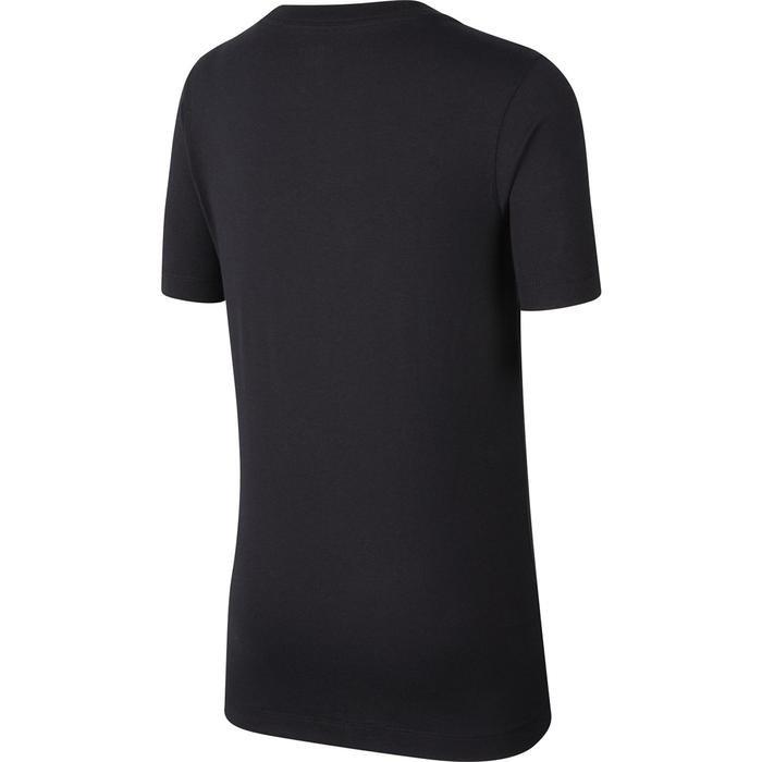 Tee Futura Palm Çocuk Siyah Tenis Tişört CZ1840-010 1212084
