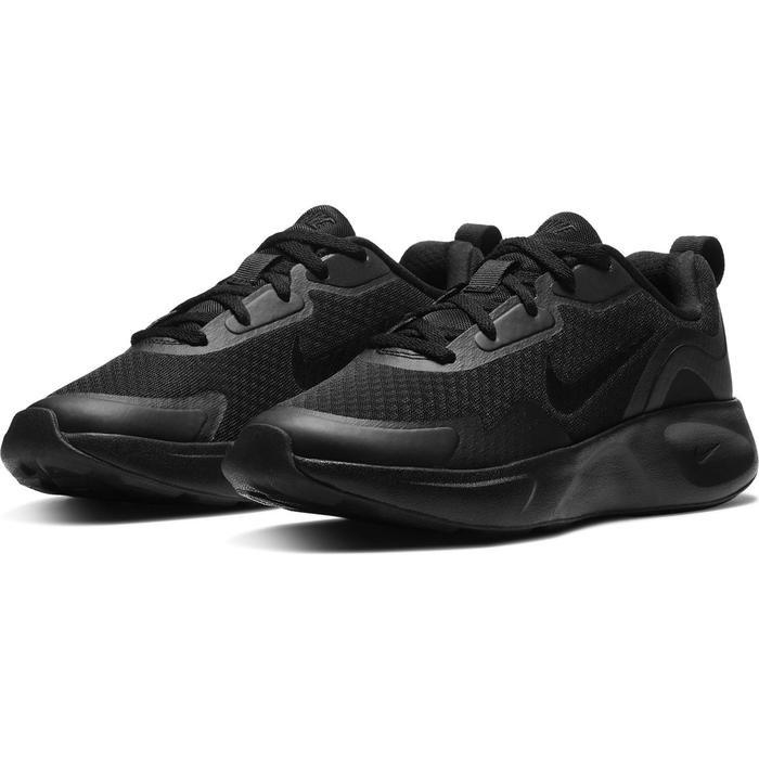 Wearallday (Gs) Unisex Siyah Koşu Ayakkabısı Cj3816-001 1211882