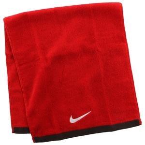 Fundamental Towel Unisex Kırmızı Antrenman Havlu N.ET.17.643.MD