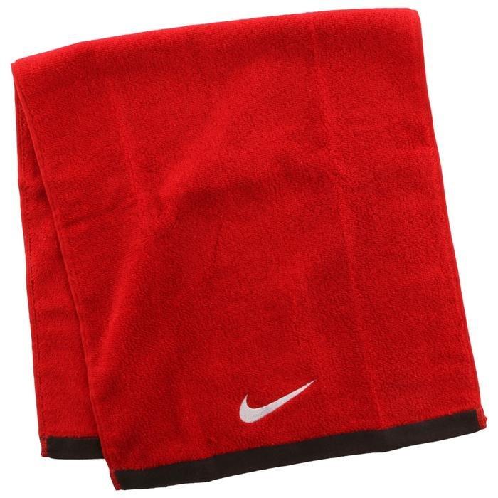 Fundamental Towel Unisex Kırmızı Antrenman Havlu N.ET.17.643.MD 175789