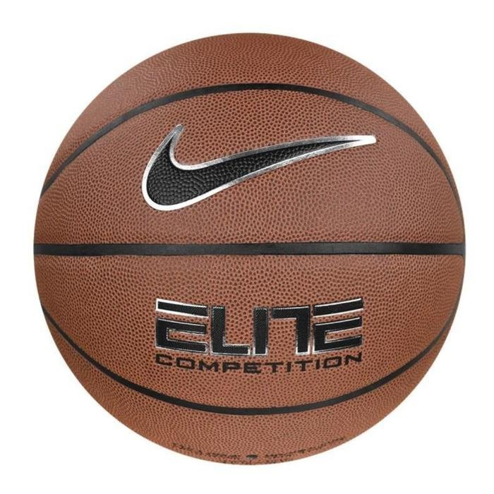 Elite Competition 2.0 Unisex Turuncu Basketbol Topu N.000.2644.855.07 1042193