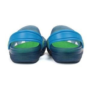 S10116 Poppy Çocuk Mavi Spor Terlik S10116-SS19-032