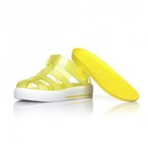 S10171 Star Çocuk Sarı Spor Terlik S10171-SS19-028