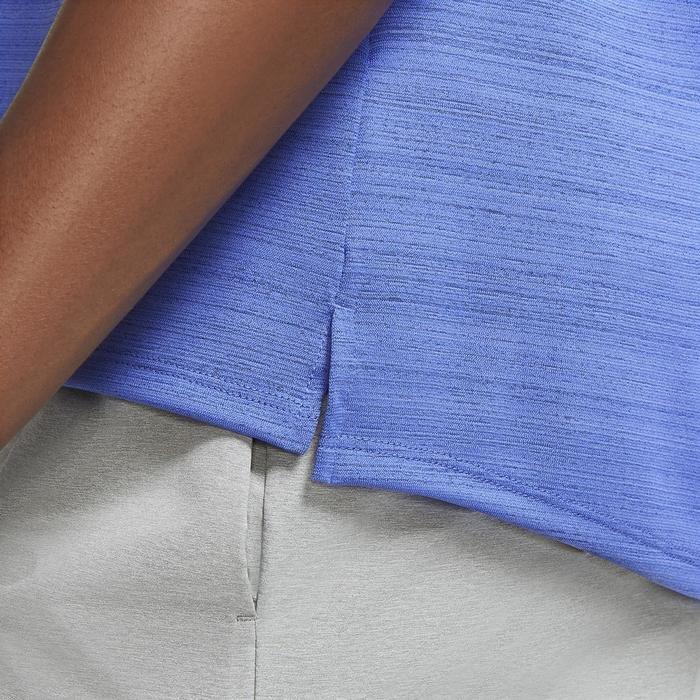 Df Miler Top Ss Erkek Mavi Koşu Tişört CU5992-430 1212599