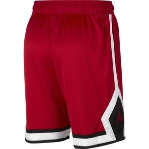 Jordan Jumpman Diamond Erkek Kırmızı Basketbol Şortu CV6022-687
