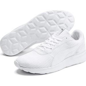 ST Activate Jr Çocuk Beyaz Günlük Ayakkabı