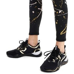 Zone Xt Metal Wn'S Kadın Siyah Antrenman Ayakkabısı 19303202