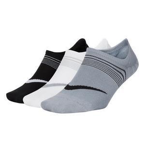 Everyday Plus Kadın Çok Renkli 3'lü Antrenman Çorap SX5277-989