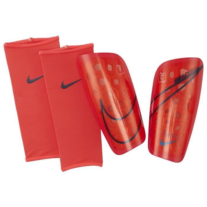 Merc Lt Grd Unisex Kırmızı Futbol Tekmelik SP2120-644 1136861