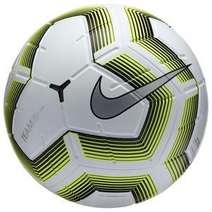 Team Nk Magia II Unisex Beyaz Futbol Topu SC3536-100