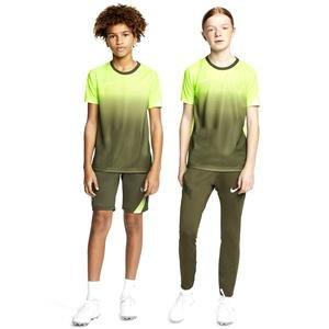 Dry Acd Top Ss Gx Fp Çocuk Yeşil Futbol Tişört CD2223-358