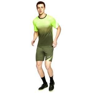 Dry Acd Top Ss Gx Fp Erkek Yeşil Futbol Tişört CJ9916-358