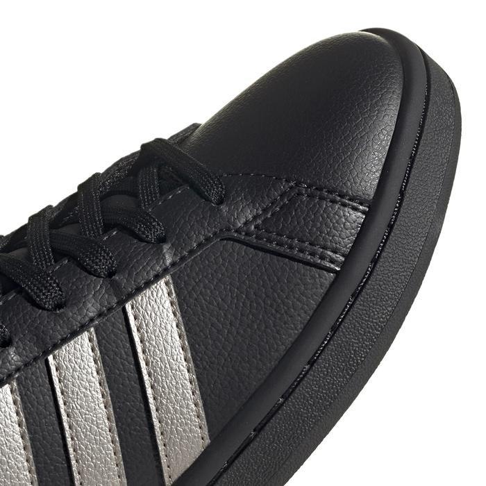 Grand Court Kadın Siyah Günlük Ayakkabı EE8133 1148096