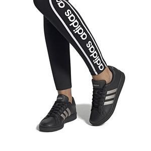 Grand Court Kadın Siyah Günlük Ayakkabı EE8133