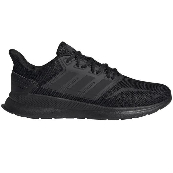 Runfalcon Erkek Siyah Koşu Ayakkabısı G28970 1148862