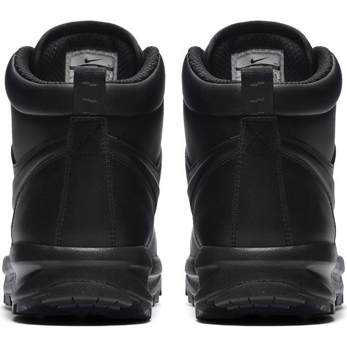 Manoa Leather Erkek Siyah Outdoor Bot 454350-003 240697