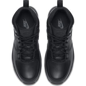 Manoa Leather Erkek Siyah Outdoor Bot 454350-003