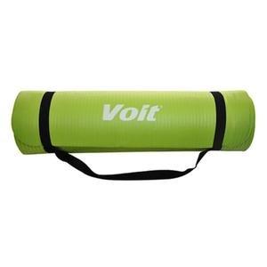 Nbr Yoga Mat 1Cm Yeşil 1VTAKEM124/1C-069