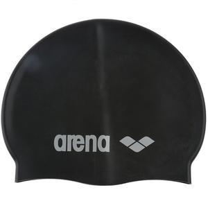 Classic Silicone Unisex Siyah Yüzücü Bone 9166255